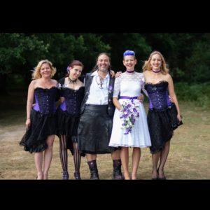 Jo's Wedding 2018
