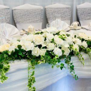 Rianne's wedding