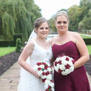 Elaine & Rob's Wedding 2018