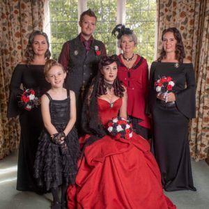 Leonie's Wedding 2018