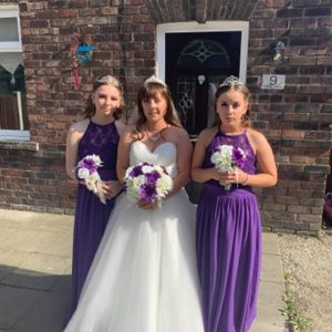 Carly's Wedding 2019