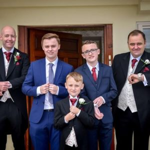 Nicola's Wedding 2019