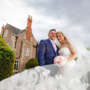 Nicola & Mark's Wedding 2019
