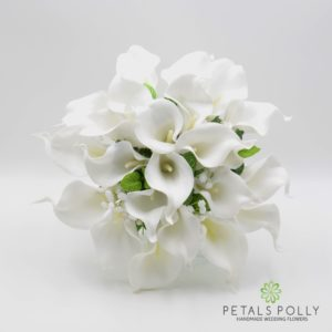 calla lily flower package